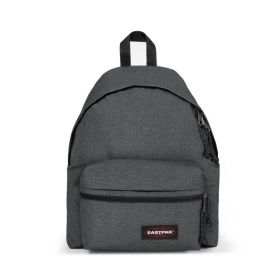Sekk Eastpak Padded Zippl'R Black Denim