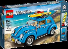 Lego VW Beetle 10252
