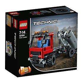 Lego Krokløfttrailer 42084
