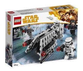 Lego Stridspakke Med Imperiets Soldatpatrulje 7520