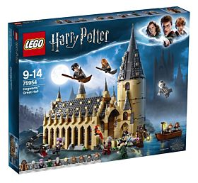 Lego Galtvorts festsal 75954
