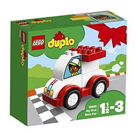 Lego Min Første Racerbil 10860