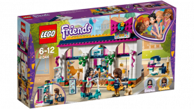 Lego Andreas Tilbehørsbutikk 41344