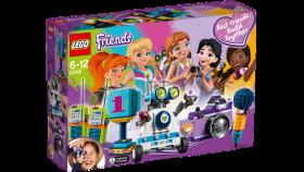 Lego Vennskapsboks 41346
