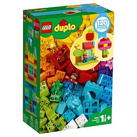 Lego Kreativ moro 10887