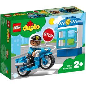Lego Politimotorsykkel 10900