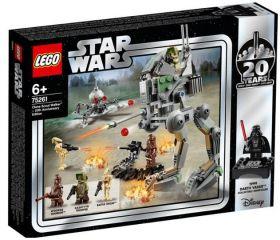 Lego Clone Scout Walker 20 Års Jubileumsutgave 752