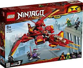 Lego Kais jager 71704