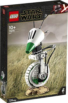 Lego D-O 75278
