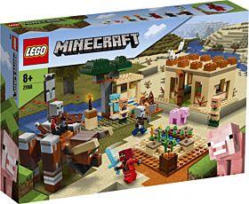 Lego Illagernes angrep 21160