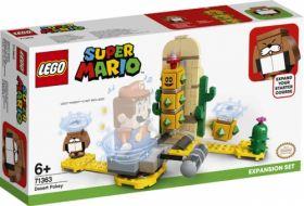 Lego Ekstrabanen Ørken-Pokey 71363