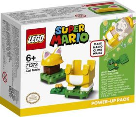 Lego Power Up Pakken Katte-Mario 71372