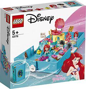 Lego Eventyrboken om Ariel 43176