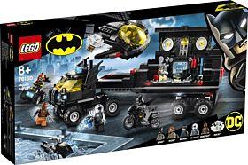 Lego Mobil Batman-base 76160