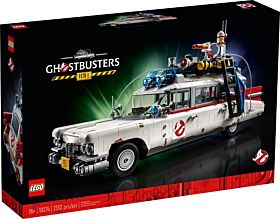 Lego Ghostbusters Ecto-1 10274