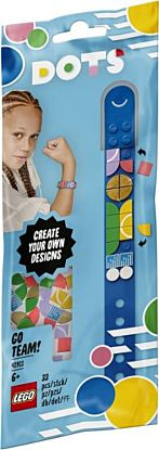 Lego Team-Armbånd 41911