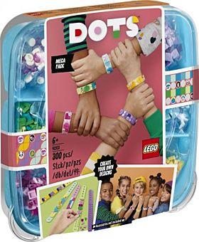 Lego Megapakke Med Armbånd 41913