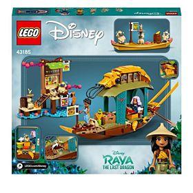 Lego Bouns båt 43185