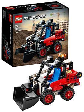 Lego Kompaktlaster 42116