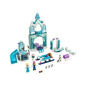 Lego Anna og Elsas Vidunderlige Vinterland 43194