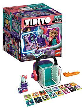 Lego Unicorn BeatBox 43106