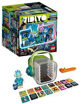 Lego Alien DJ BeatBox 43104
