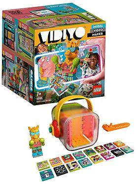 Lego Pary Llama BeatBox 43105