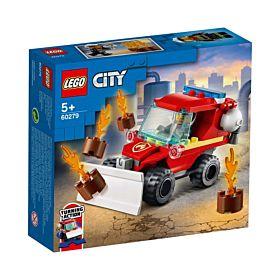 Lego Brannbil 60279