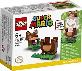 Lego Power-Up-pakken Tanooki Mario 71385