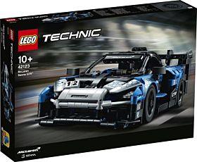 Lego Mclaren Senna GTR 42123