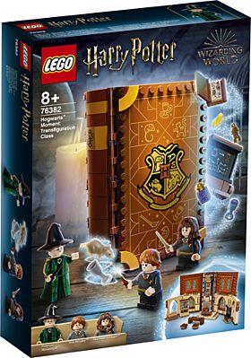 Lego På Galtvort: Time i transfigurasjon 76382