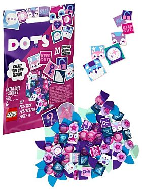 Lego Ekstra Dots Serie 3 41921