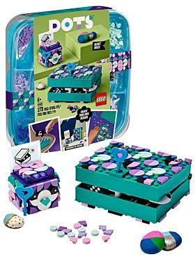 Lego Hemmelige bokser 41925