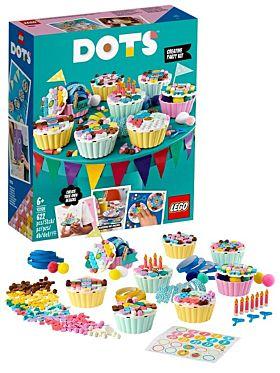 Lego Kreativt festsett 41926