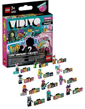 Lego Bandmates 43101