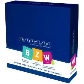 Spill Bezzerwizzer Original
