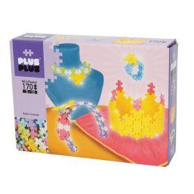 Leke Plus Plus Mini Pastel 170 PCs Jewellery