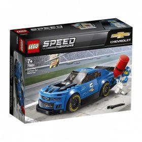 Lego Chevrolet Camaro Zl1 Racerbil 75891