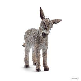 Schleich Esel føll 7 cm
