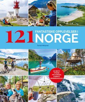 121 fantastiske opplevelser i Norge