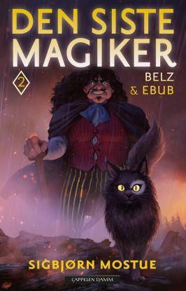 Den siste magiker 2