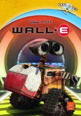 Wall'E (Disney) Lytt & Les
