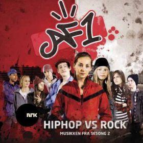 AF1 vol. 2 CD