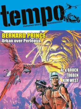 Bernard Prince