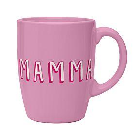 Krus Morsdag Rosa Mamma