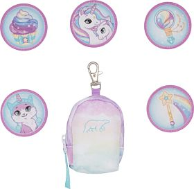 Button Bag 1.kl Unicorn