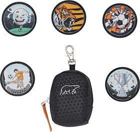 Button Bag 1.kl Tiger Team