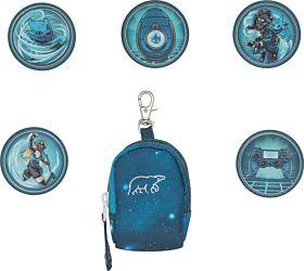 Button Bag 1.kl Ninja Master