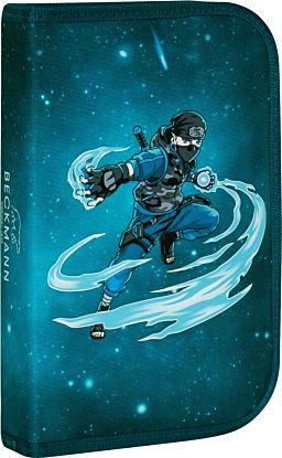 Pennal Ninja Master Ettlags Med Innhold Beckmann