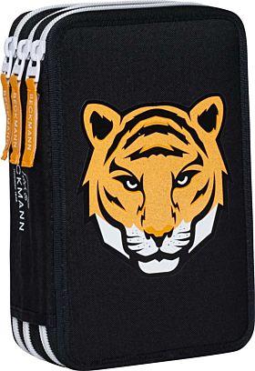 Pennal Tiger Team Trelags Med Innhold Beckmann